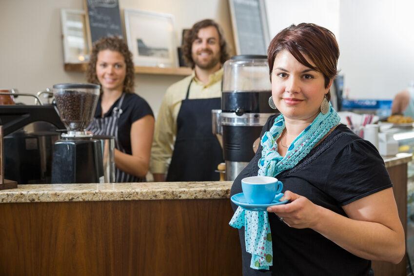 Die 3 beliebtesten De'Longhi-Kaffeevollautomaten