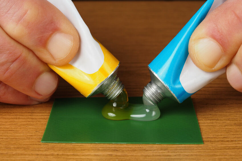 Top 3 Purposes for Epoxy Resin