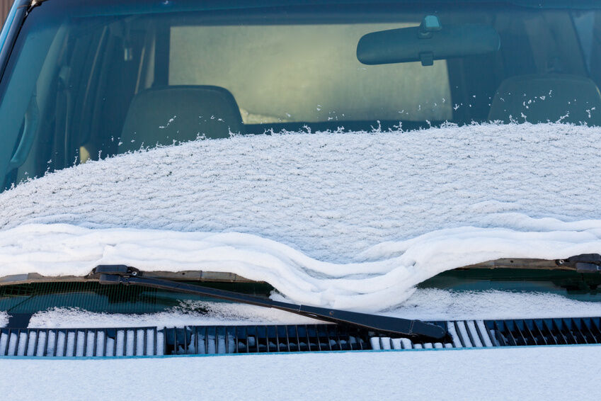 Your Guide to Buying and Fitting Wiper Blades