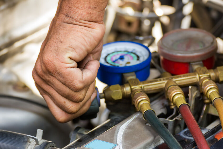 How to Understand a Pressure Calibrator