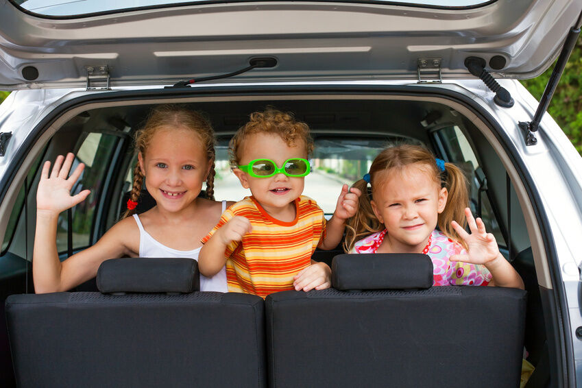 Child-proof Seat Cover Buying Guide