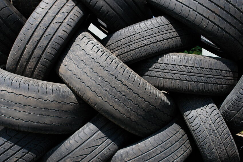 Your Guide to Buying Used Tyres