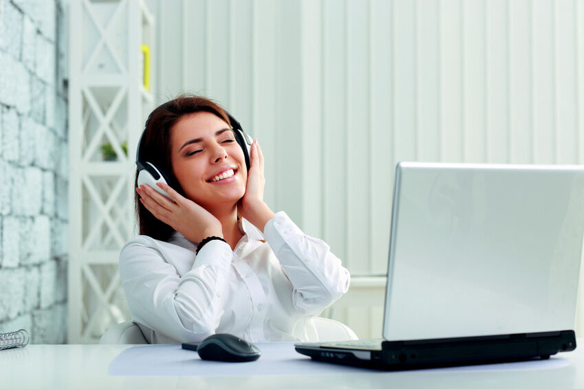 What to Consider When Selecting Relaxing Music for an Office