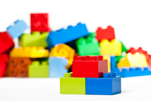 Your Guide to Buying Lego Parts