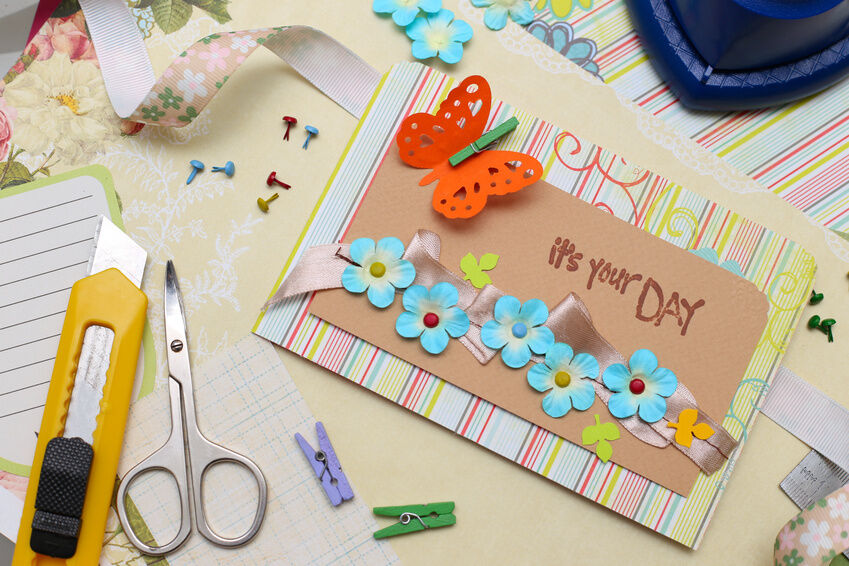 How to Make Birthday Cards – How to Create Birthday Cards