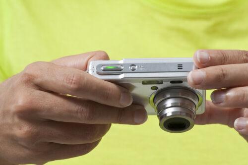 So finden Sie auf eBay die richtigen Gebrauchsanleitungen für Fotoapparate und Camcorder