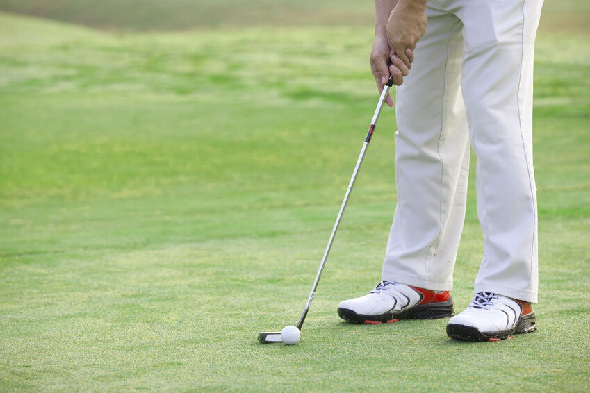 The Complete Guide to Buying Golf Shoes