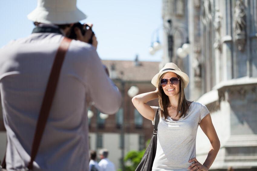 Tipps und Tricks für gelungene Urlaubsbilder mit der FUJIFILM FinePix