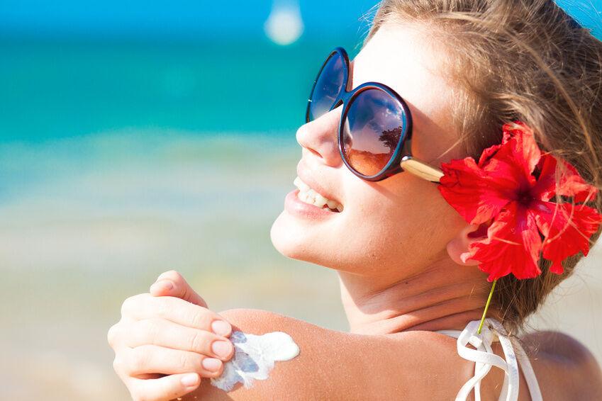 Sonnenmilch von St. Barth: Welche LSF ist für meinen Hauttyp die richtige?