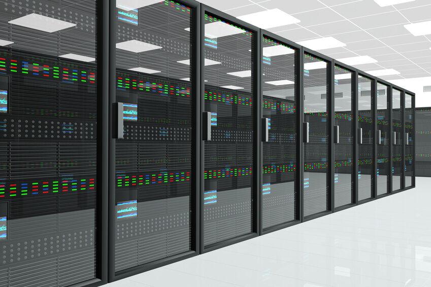 So sparen Sie bares Geld mit dem richtigen Server-Kühlungskonzept
