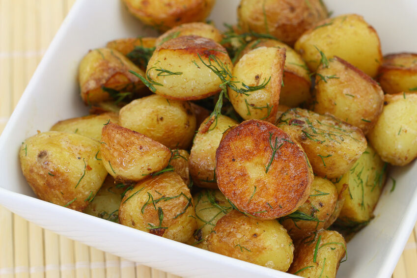 How To Cook Delicious Roasted Potatoes Ebay