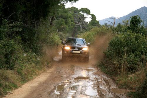 Checkliste für Mitsubishi Pajero – das Erfolgsmodell der Rallye Paris-Dakar gebraucht kaufen
