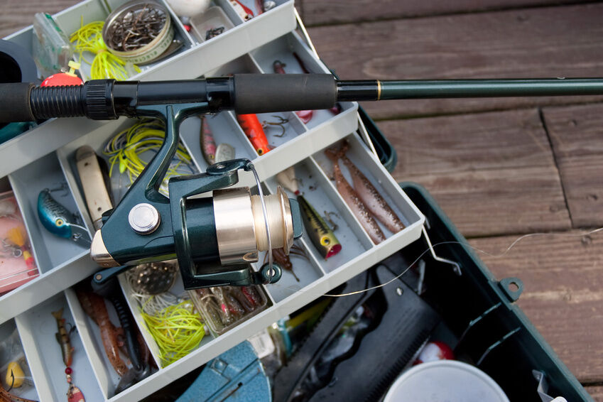 how to buy used fishing gear on ebay | ebay, Hard Baits