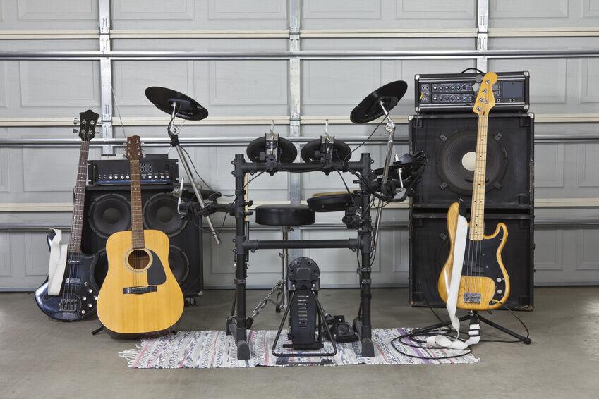Hauen Sie auf die Pauke - Die Top 3 der beliebtesten E-Drum Sets
