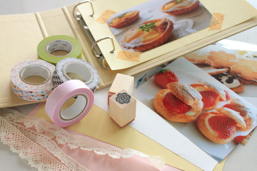 How to Craft With Rubber Stamps