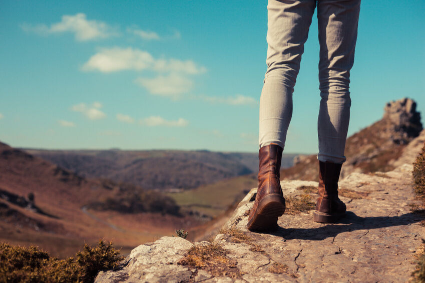 How to Choose the Right Walking Boots