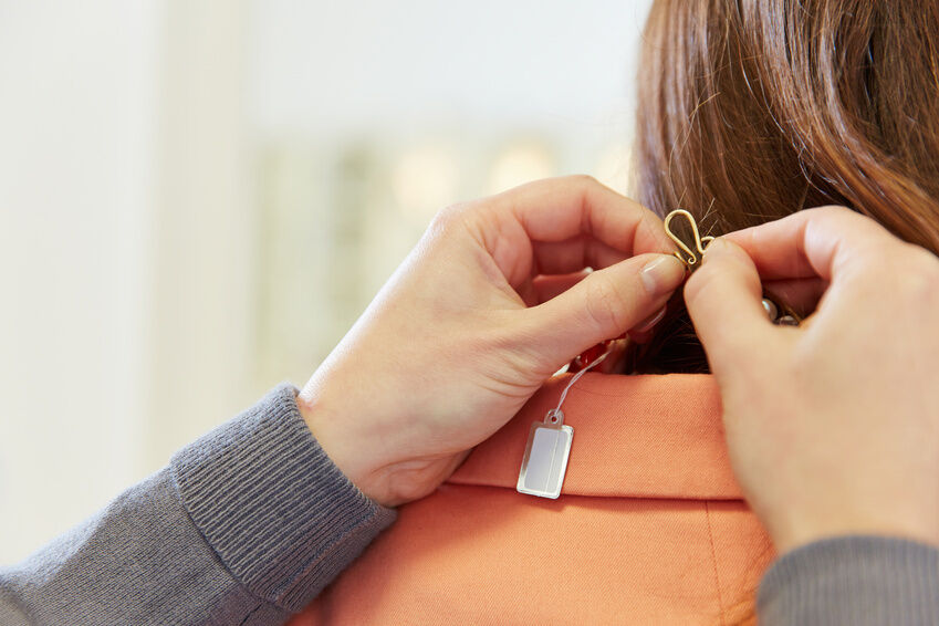 Your Guide to Jewellery Fasteners