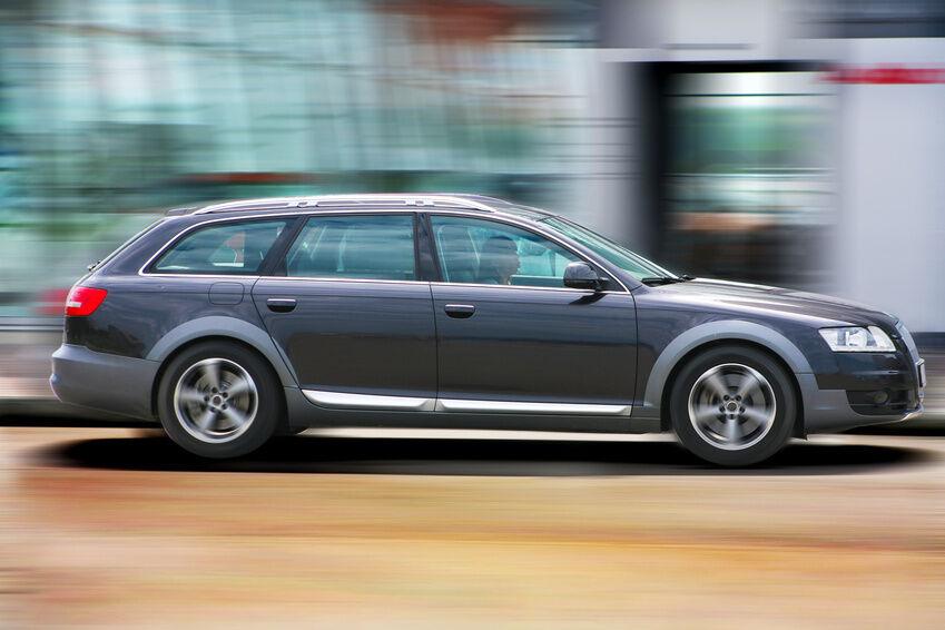Top 3 Models of Estate Cars