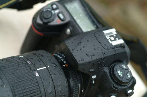 Nikon Autofocus SLR – Dank Nikkor Objektiven fotografieren sie mit viel Komfort