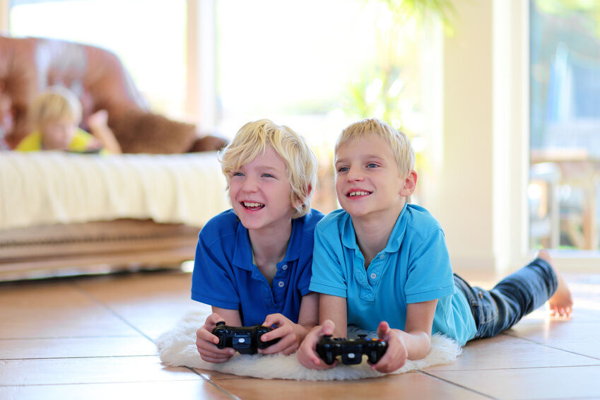 List Of Kid Games For Xbox