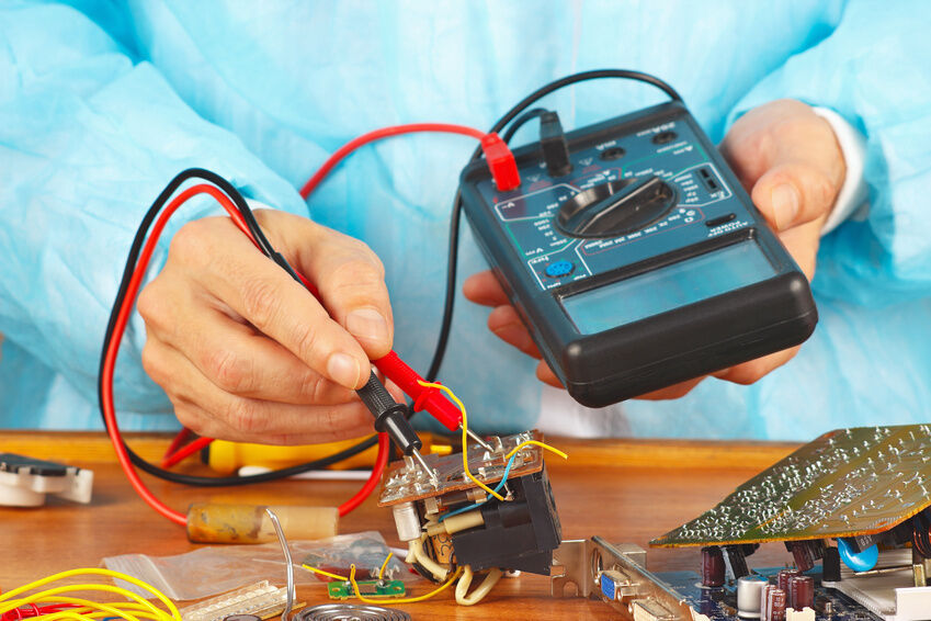 Top Uses for a Multimeter