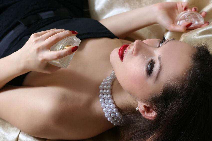 Fun Ideas for Reusing an Empty Chanel Perfume Bottle