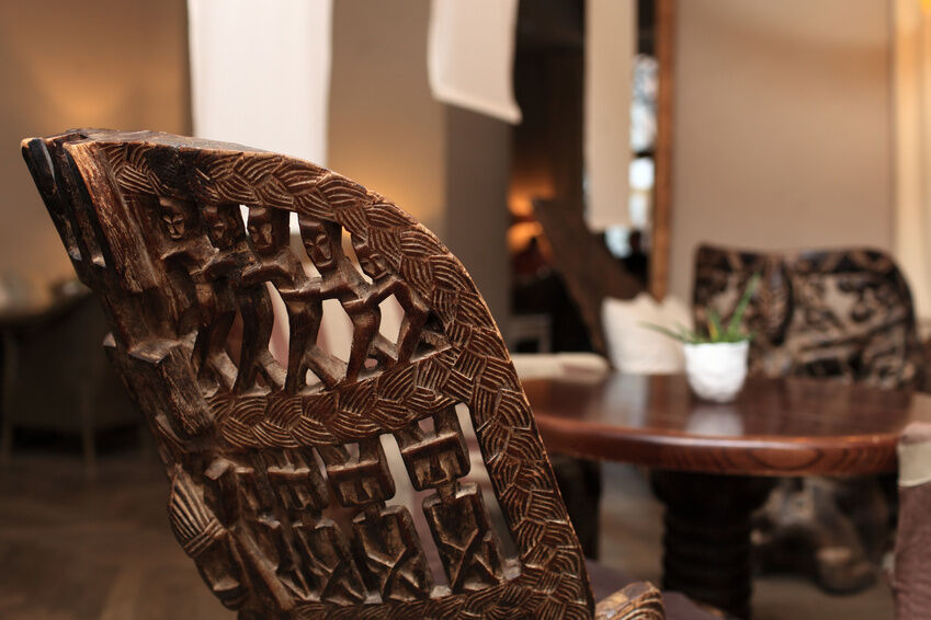 Top 3 Carved Items for Home Decorating