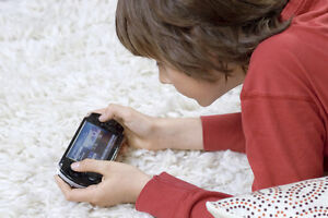 Top 10 Sony PSP Games