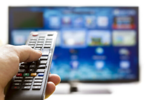 Your Guide to Recording Television Programmes