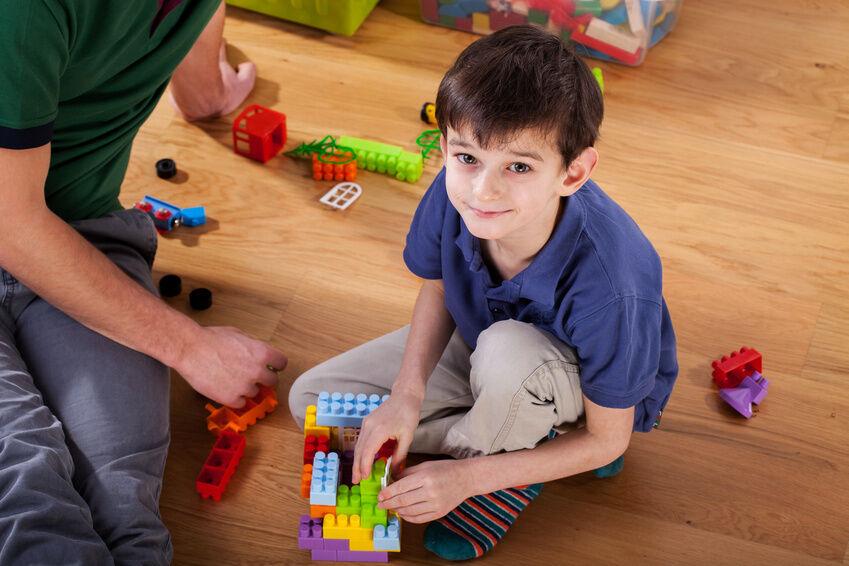 Beliebte Spielzeuge für Jungen ab 5 Jahren
