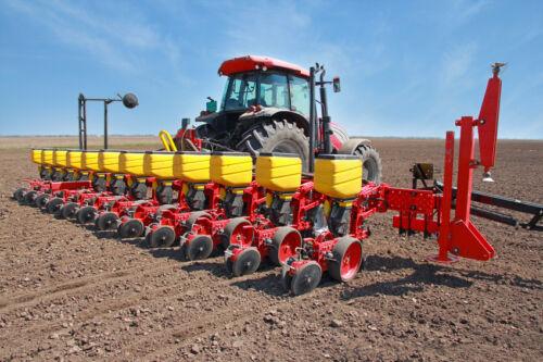 Packerscheiben für Landmaschinen - ein Einkaufsratgeber