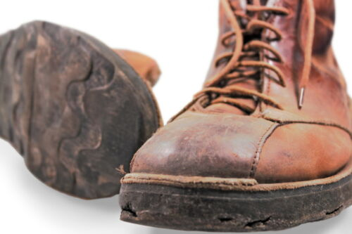 How to Restore Leather Boots