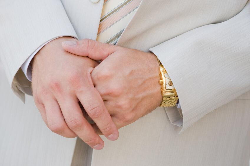 Gold Rectangular Watch Buying Guide