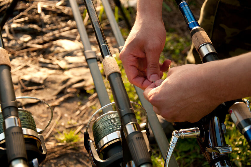 How to Start Carp Fishing