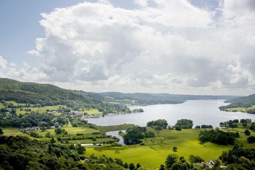 Your Guide to Pet-Friendly Cottages in the Lake District