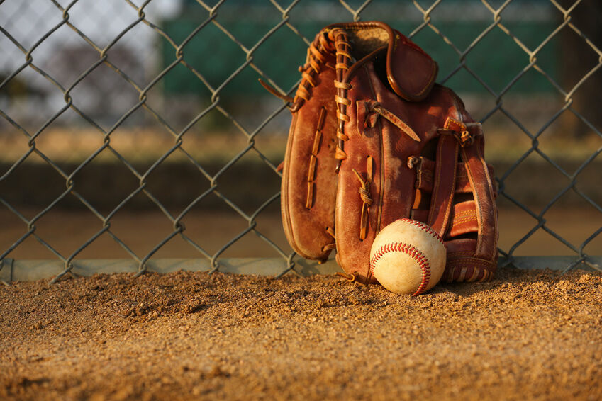 The Differences Between Baseball and Softball Equipment