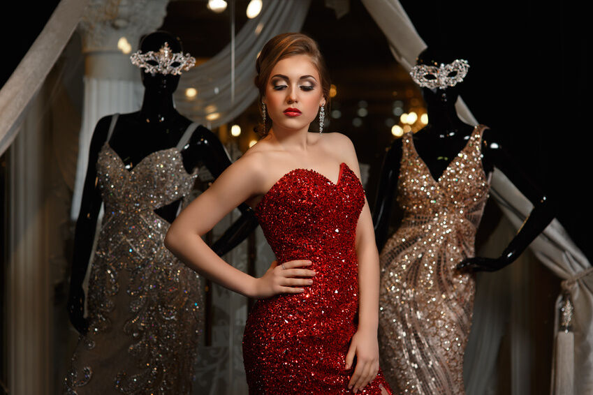 Top 10 Evening Gown Designers | eBay