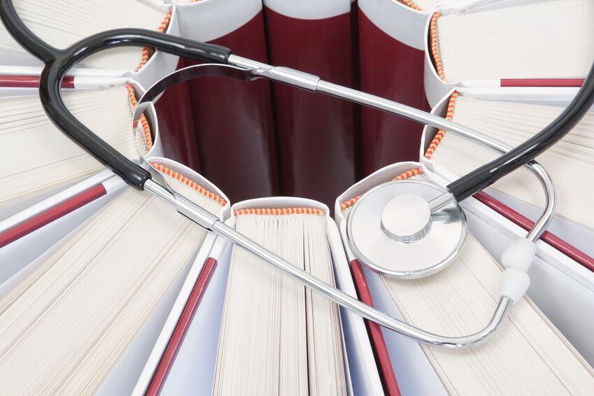 Vintage Medicine Book Buying Guide