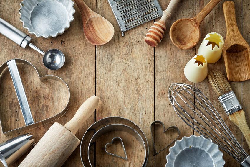 Top 10 Kitchen Utensils