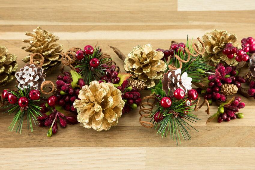 5 christmas garland ideas | ebay