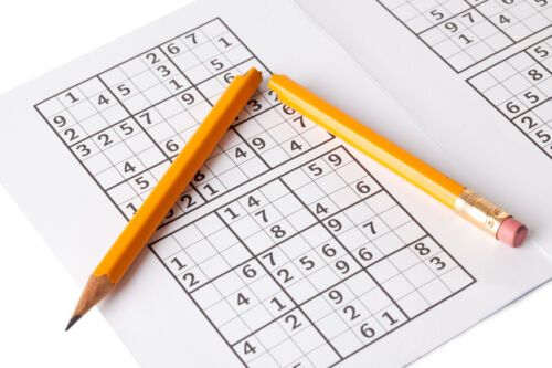 Sudoku, Tetris, Jewels – Spiele, die nie aus der Mode kommen