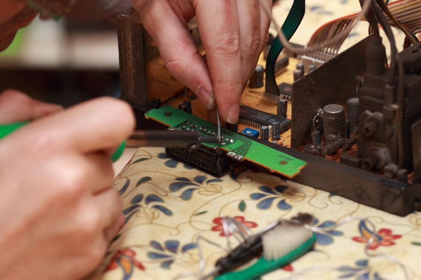 How-to-Repair-an-LCD-TV-Power-Supply-Board-