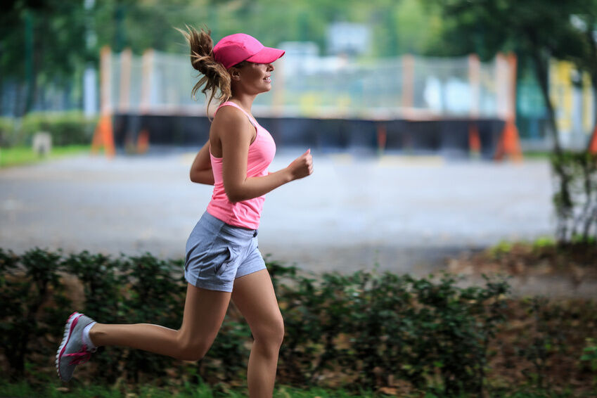 Your Guide to Women's Trainers for Running