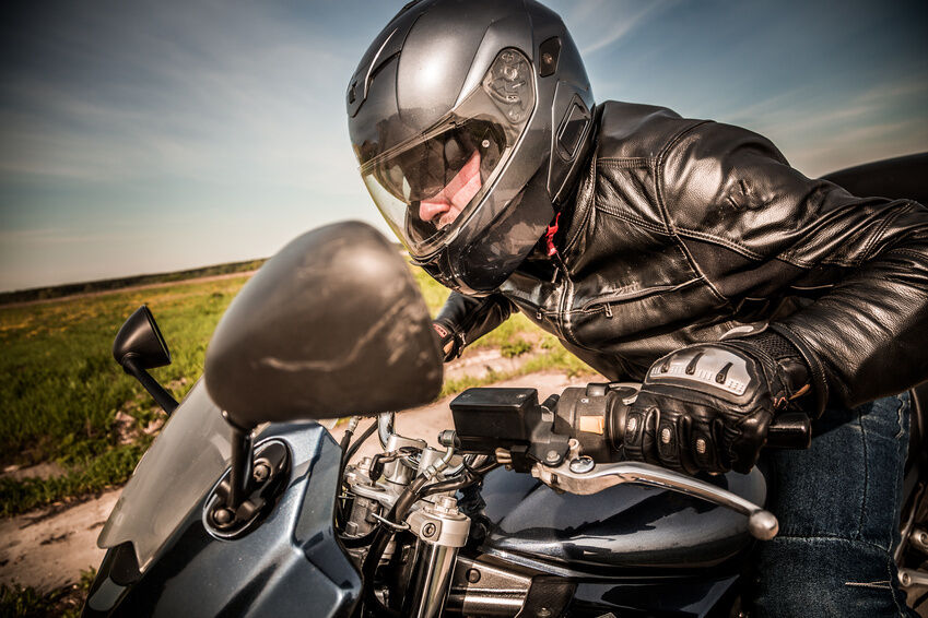 10 Things You Should Know when Buying a Motorcycle Jacket
