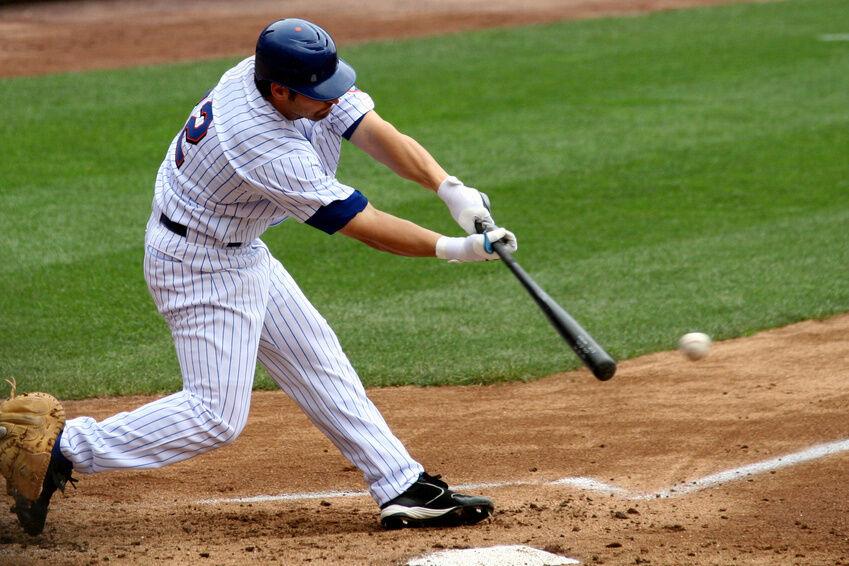 Die Top 3 Baseball-Schläger