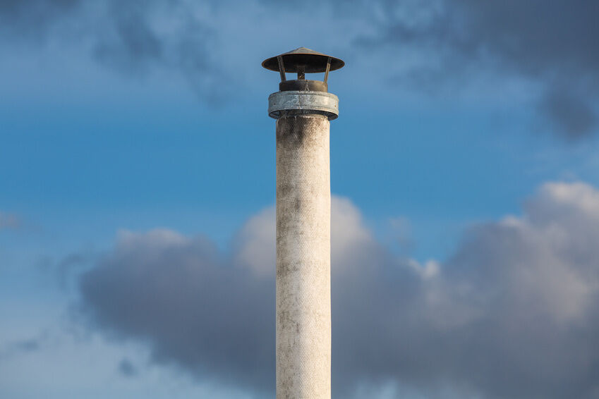 Top 3 Things to Consider When Buying a Chimney Cowl