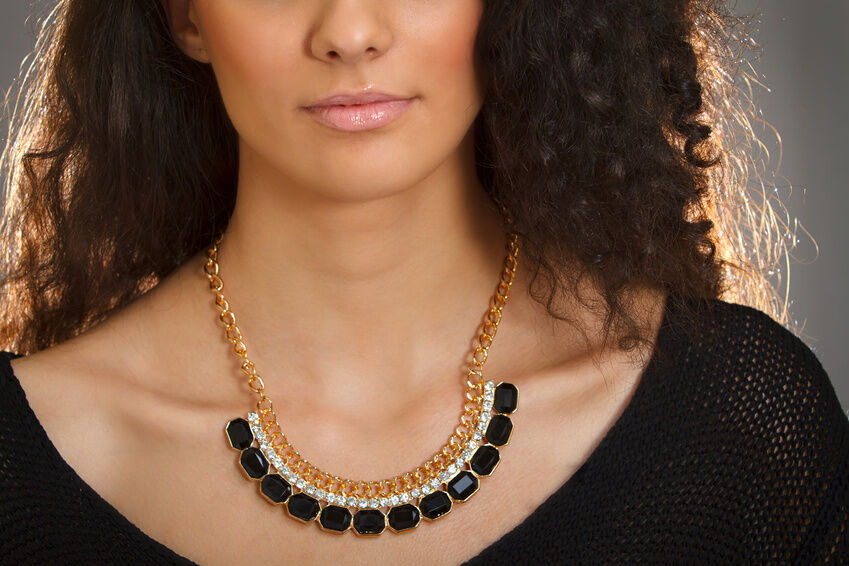 Top 3 Clasp Styles for Necklaces