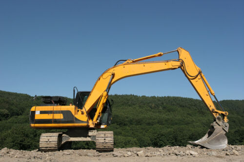 Construction Diggers: An A-to-Z of the Leading Manufacturers