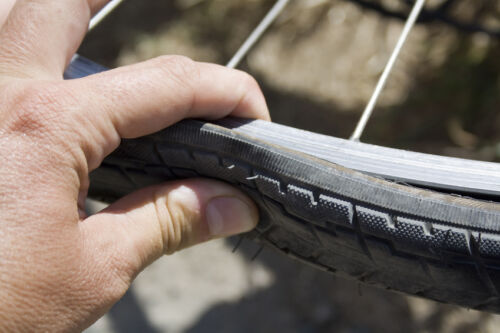 How to Buy Puncture-Proof Bike Tyres