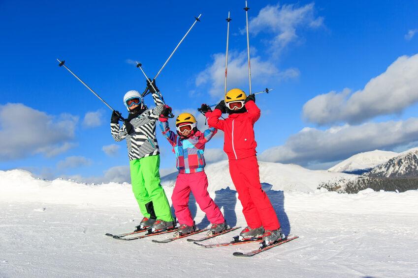 How to Buy Kids' Ski Bindings
